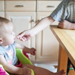 Inilah Waktu Pemberian Bubur Bayi yang Tepat