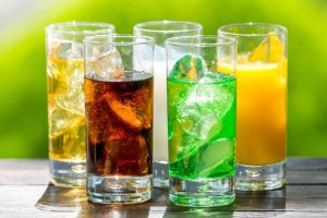 Aneka Soft Drink